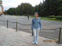 Елена Попова, 18 августа , Оренбург, id25365033