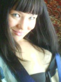 Диляра Батаршина, 9 апреля 1990, Саратов, id26136898