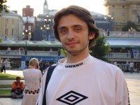 Денис Томский, 24 июня 1992, Екатеринбург, id38773997
